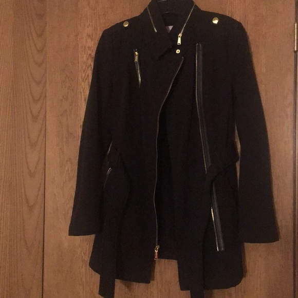 Trench Coat by Michael Kors